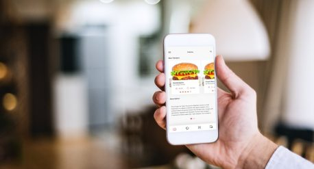 Aplicación movil para iOS y Android